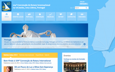 Rotary International Convention 2013
