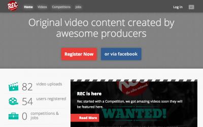 REC Videos