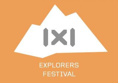 Explorers Festival