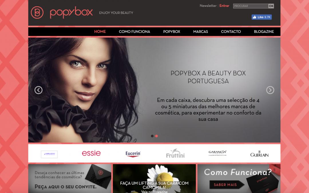 PopyBox